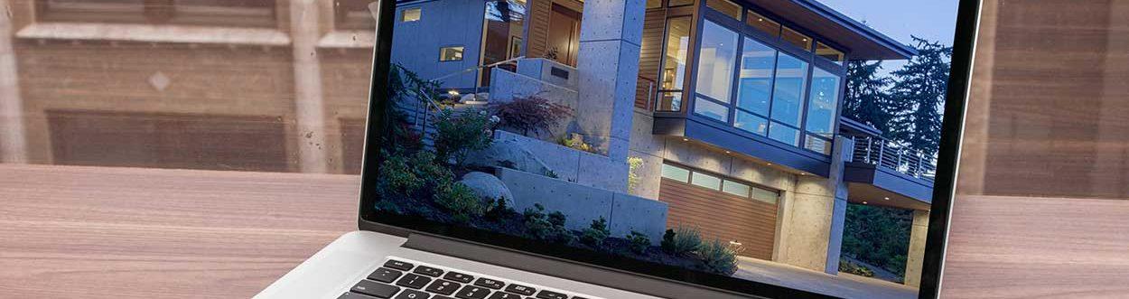New Work: Design Guild Homes Website Redesign