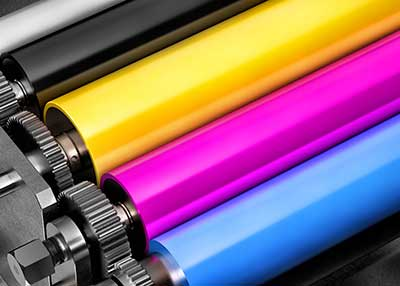 Full Color Printing - The Image Department