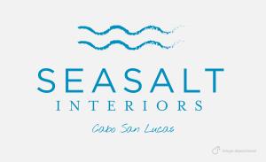 Logo Design – Seasalt Interiors