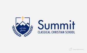 Logo Design – Summit Classical School